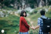 tình yêu bị ngăn cản, thiếu niềm tin, gia đình phản đối, yêu người ngoại quốc, hạnh phúc, cửa sổ tình yêu