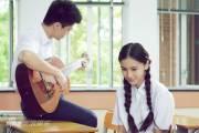 tình yêu học trò, nghi ngờ tình cảm, tỏ tình, trêu ghẹo, bạn cùng lớp, chinh phục, rung động đầu đời, cửa sổ tình yêu