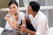 oral sex, mụn sinh dục, vitamin e, khô âm đạo, cuasotinhyeu