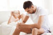 tình dục nam, ảnh hưởng, yếu sinh lý, rối loạn cương dương, cuasotinhyeu
