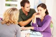 đi khám, chụp chiếu, chẩn đoán, tắc vòi trứng, viêm cổ tử cung, có thai, thông vòi trứng, ảnh hưởng, cuasotinhyeu