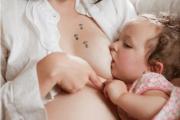 mang thai, cai sữa, ảnh hưởng, phát triển, dinh dưỡng, cuasotinhyeu, cho bú khi mang thai