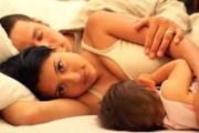 mới sinh, không cho con bú, chưa có kinh, kinh nguyệt, sau sinh, thuốc tránh thai, cuasotinhyeu
