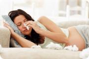 Mang thai, cúm, ảnh hưởng, thai kỳ, nguyên nhân, cuasotinhyeu.