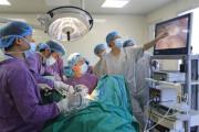 Môi bé, âm đạo, sinh sản, phẫu thuật, tạo hình, cuasotinhyeu.