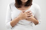 dấu hiệu có thai, vòng 1 to lên, đau 2 đầu núm vú, xét nghiệm, thụ thai, cuasotinhyeu.