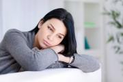 dấu hiệu mang thai, đau ngực, vòng 1 to, âm đạo ẩm ướt, cuasotinhyeu