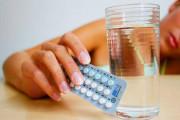 uống thuốc tránh thai, viên tránh thai, kinh nguyệt, vỉ thuốc, hết đợt kinh, ngưng thuốc, cuasotinhyeu