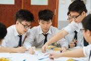 Thiếu niềm tin, Chuyện học đường, Có mục tiêu, thiếu động lực học.