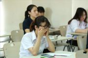 Chuyện học đường, Thiếu niềm tin, Mọi thứ trở nên mông lung, chuyển cấp học, áp lực học tập.