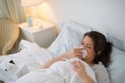 dùng thuốc cảm cúm, cảm cúm sổ mũi, rụng trứng, dùng thuốc, có bầu, thai nhi, ảnh hưởng, cuasotinhyeu