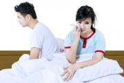 cửa sổ tình yêu, ly hôn,tình cảm nhạt nhẽo,chia tay vì không hợp, nóng giận, vợ chồng mâu thuẫn