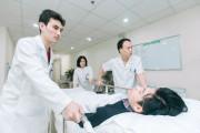 phẫu thuật cắt bỏ trĩ, HIV, viêm gan, viêm gan B, xét nghiệm nước tiểu, điện tâm đồ, xét nghiệm phân, xét nghiệm gan, xét nghiệm tiểu đường, xét nghiệm máu, cuasotinhyeu