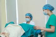 siêu âm đầu dò, sa tử cung, màng trinh, cục trơn láng, tử cung, buồng trứng, cuasotinhyeu