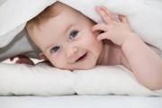 bé hơn 5 tháng, bắp đùi, kích thước, chênh lệch, hai bên ngực, hai bàn tay, cuasotinhyeu