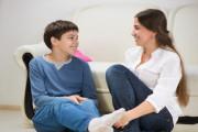 con trai, yêu sớm, lo lắng, xao nhãng việc học, bị lừa, tâm lý con trẻ