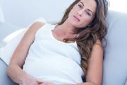 Rau tiền đạo gây nguy hiểm cho thai nhi như thế nào ?