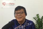 Cửa Sổ Tình Yêu mới nhất: Vẫn áy náy về vợ con sau nhiều năm ly hôn   Tư vấn tâm lý Đinh Đoàn
