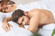 Số lần mộng tinh quá ít có ảnh hưởng tới sức khỏe hay không ?