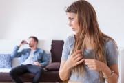 """Có nên tiếp tục tha thứ cho một người chồng vẫn """"chứng nào tật ấy"""""""