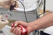 Có được xét nghiệm HIV khi đi hiến máu không?