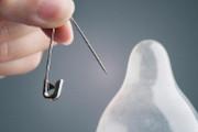 """Tỷ lệ mang thai khi bao bị thủng """"lỗ kim châm"""" có cao không?"""