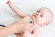 Làm thế nào để trẻ bị tim bẩm sinh hết suy dinh dưỡng???