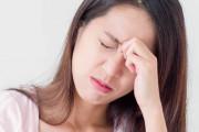 Thi thoảng chóng mặt và buồn nôn sau khi tiêm thuốc tránh thai