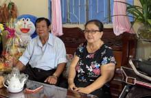 Gia đình ca sĩ Vân Quang Long cầu cứu