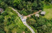 Những con đường độc đáo khắp Việt Nam