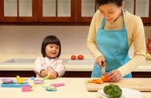 Tận dụng kỳ nghỉ dài ngày do COVID-19 để dạy trẻ kỹ năng sống