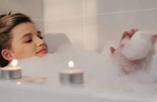 Lý do nên tắm đều đặn mỗi ngày