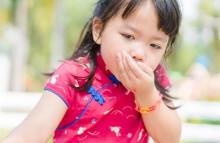 Trẻ em cũng bị viêm loét dạ dầy: Nguyên nhân do đâu?