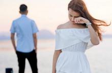 người yêu lạnh nhạt, thay đổi, khó chịu với người yêu, bạn trai bận rộn, không còn quan tâm