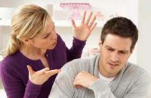 con dâu, hỗn láo, nguyền rủa nhà chồng, không quan tâm đến gia đình chồng