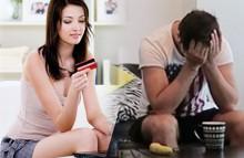 """Ngày càng """"choáng"""" vì cách tiêu tiền của bạn gái"""