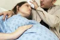 mang thai, cúm, sốt, mang thai bị cúm, dị tật thai khi mẹ bị cúm, ảnh hưởng, cúm tube a, cúm tube b