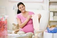 chuẩn bị, nhập viện, sinh em bé, đồ cần chuẩn bị