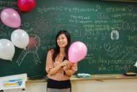 yêu cô giáo, tuổi mới lớn , tuổi dậy thì, tình yêu, học trò, cảm mến