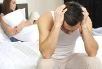 Bệnh nam giới , Bệnh nam khoa, Bất lực , Rối loạn cương dương