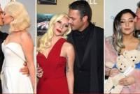Lady Gaga, hôn phu lady gaga, lady gaga chia tay