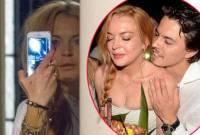 Lindsay Lohan , đời tư, khóc lóc , bạn trai