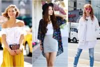 Thời trang hè  ,   Thời trang hè 2016   ,  Xu hướng thời trang ,    Xu hướng thời trang hè   ,  Áo khoác kimono  ,   Giày sneaker  ,   Giày sneaker đẹp   ,  Váy maxi   ,  Váy maxi đẹp
