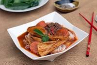 ăn  ,   món ngon ,    món chay   ,  dễ làm ,    mùa vu lan