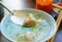 ăn ,    quán ngon  ,   bánh canh  ,  nổi tiếng  ,   gần 20 năm ,    Nha Trang