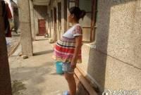 chuyện lạ, mang bầu, thế giới, mang thai 17 tháng, csty