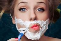 cạo lông mặt, phòng chống lão hóa,   viêm nang chân lông, mụn nhọt, da liễu,