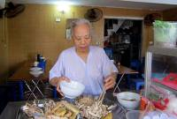 Quán ăn 20 năm, quán ăn ngon, món ngon Hà Nội, ăn ngon, 10 đặc trưng của hà nội