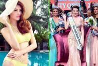 Ngọc Duyên , Miss Global Beauty Queen 2016, người đẹp Ngọc Duyên, Nữ hoàng sắc đẹp toàn cầu