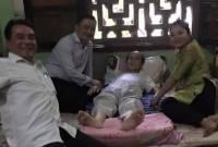 nghệ sĩ Phạm Bằng, NSƯT Phạm Bằng, ung thư gan, điều trị, sụt ký, hài tết, sức khoẻ, thực hư